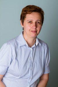 Dr Suzana Milutinović - Pro Fizio
