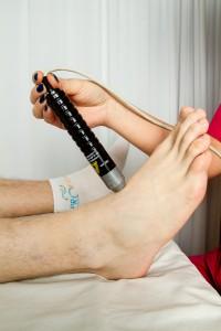 fizikalna terapija laser