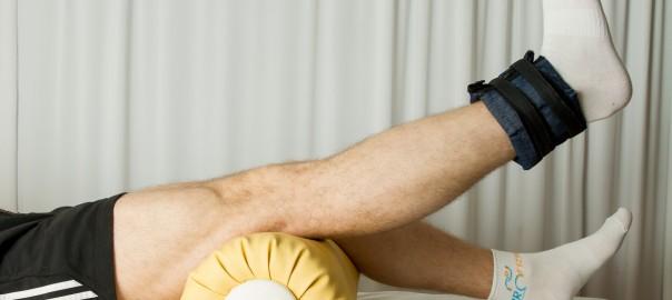Pro Fizio rehabilitacija fizikalna terapija povreda kolena individualna terapija vežbe kineziterapija