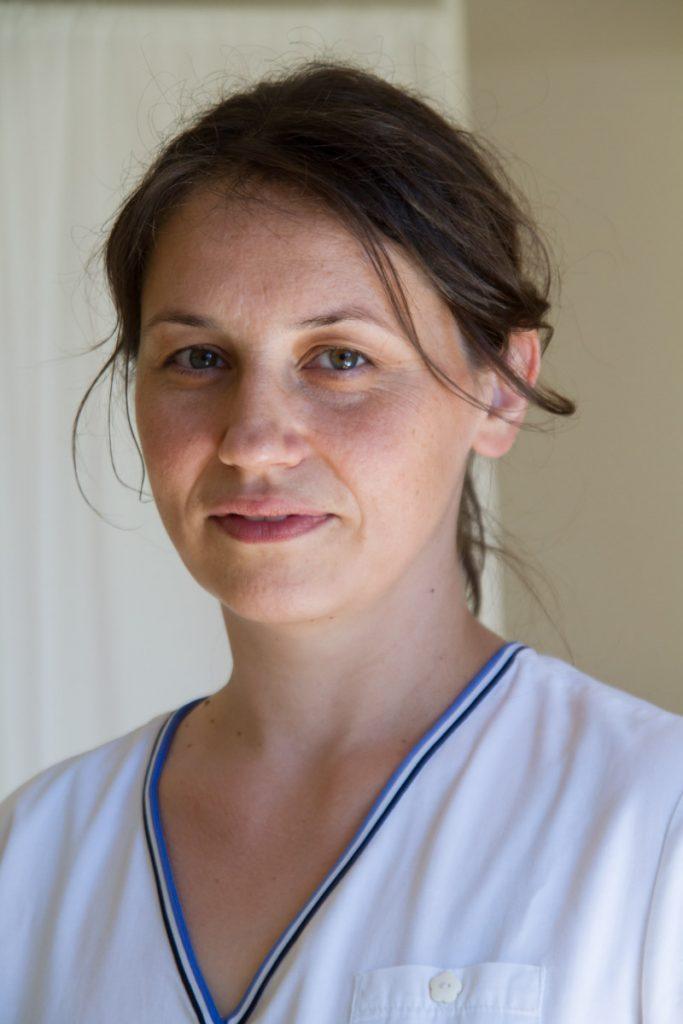 Ana Milošević