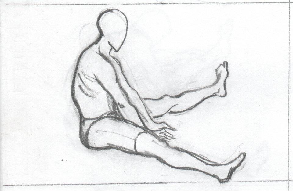 bol u ledjima - Pro Fizio