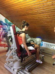 prednji ukršteni ligament - rehabilitacija